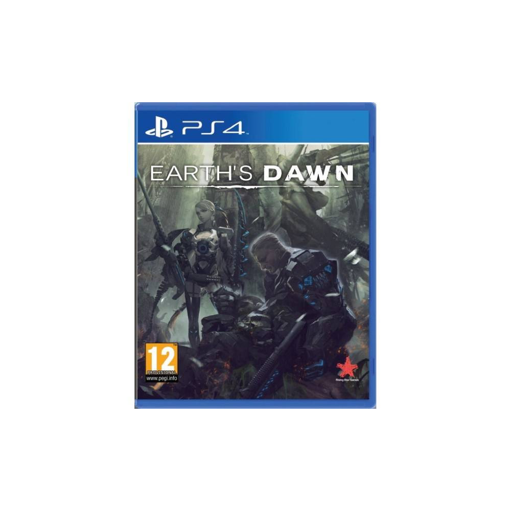 achat earth s dawn ps4 euro occasion jeu playstation 4 59424 trader games. Black Bedroom Furniture Sets. Home Design Ideas