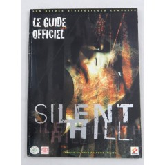 GUIDE SILENT HILL FR OCCASION