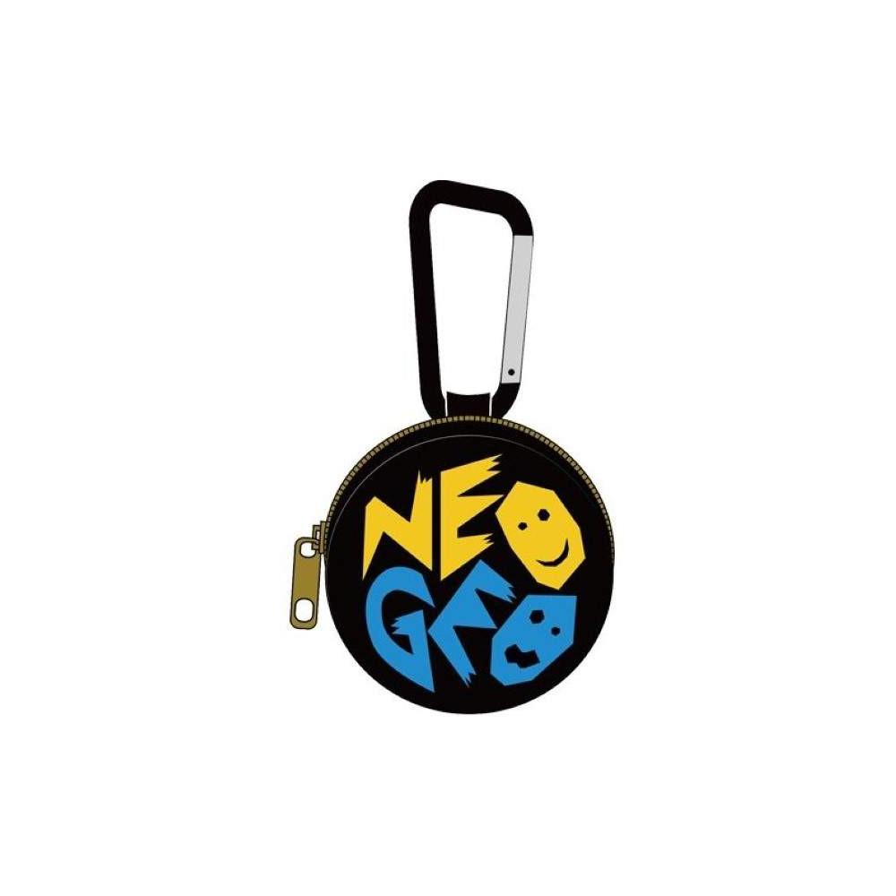 NEOGEO COIN CASE JPN NEW