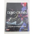 GUIDE DINO CRISIS FR OCCASION