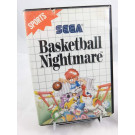 BASKETBALL NIGHTMARE MASTER SYSTEM EURO OCCASION