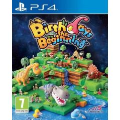 BIRTHDAYS THE BEGINNING PS4 FR NEW