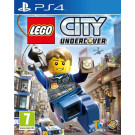 LEGO CITY UNDERCOVER PS4 FR OCCASION