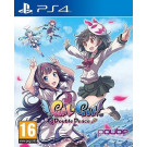 GAL GUN: DOUBLE PEACE PS4 FR OCCASION