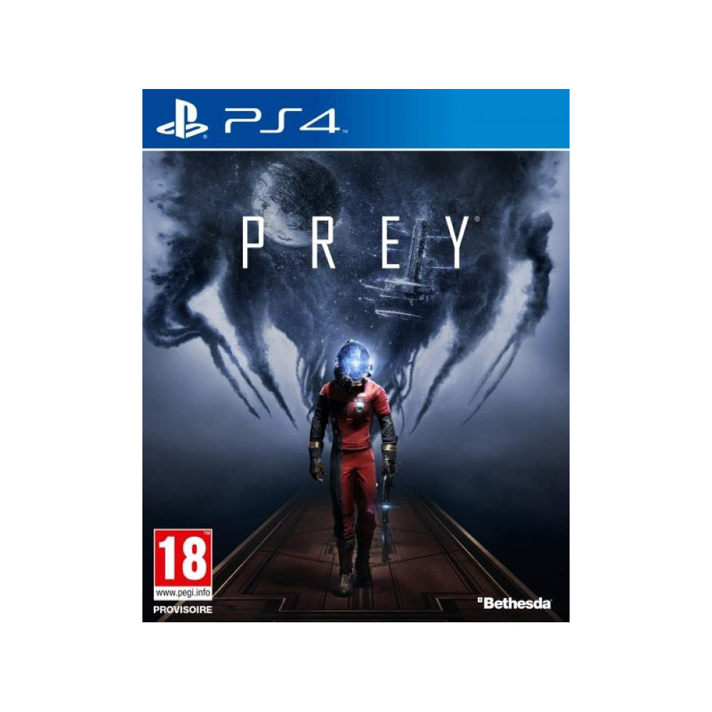 PREY PS4 FRANCAIS NEW