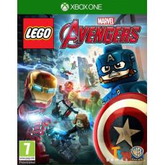 LEGO MARVEL S AVENGERS XONE VF