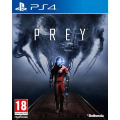 PREY PS4 EURO FR OCCASION