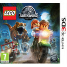 LEGO JURASSIC WORLD 3DS FR OCCASION