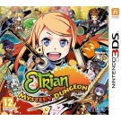 ETRIAN MYSTERY DUNGEON 3DS MULTI OCC