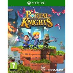 PORTAL KNIGHTS XONE UK NEW