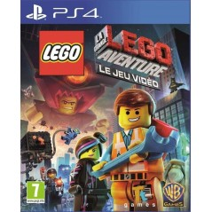 LEGO LA GRANDE AVENTURE PS4 FR OCCASION