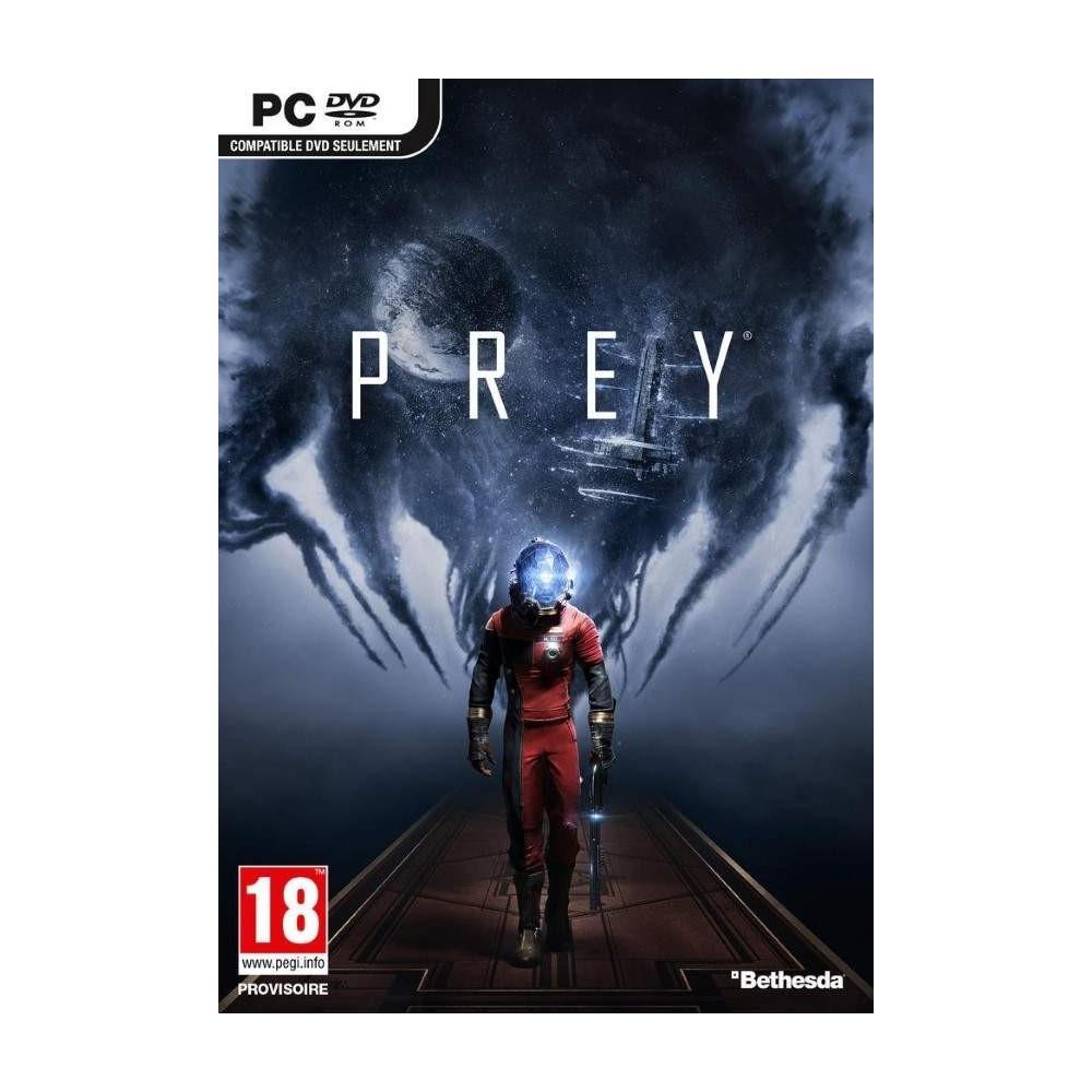PREY PC FR NEW