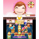 COOKING MAMA SWEET SHOP 3DS FR NEW