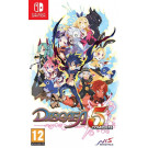DISGAEA 5 COMPLETE SWITCH UK NEW