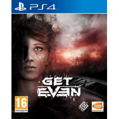 GET EVEN PS4 FR NEW