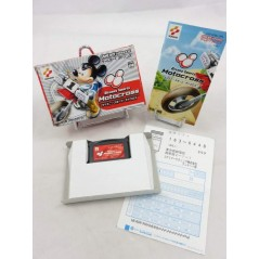 DISNEY SPORTS MOTOCROSS GBA JPN OCCASION