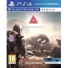FARPOINT VR PS4 FR OCCASION