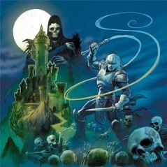 VINYLE CASTLEVANIA II SIMON S QUEST ORIGINAL VIDEO GAME SOUNDTRACK NEW