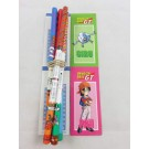 SET DE CRAYONS DRAGON BALL GT JPN NEW