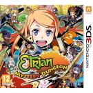 ETRIAN MYSTERY DUNGEON 3DS FR