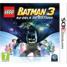 LEGO BATMAN 3 AU DELA DE GOTHAM 3DS VF