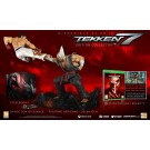 TEKKEN 7 COLLECTOR S EDITION XBOX ONE EURO NEW