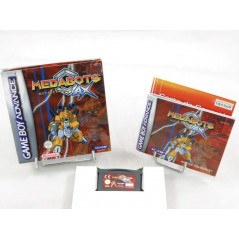 MEDABOTS METABEE VERS. AX GBA EUR OCCASION