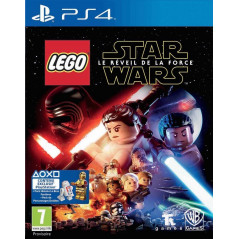 LEGO STAR WARS LE REVEIL DE LA FORCE BUNDLE COPY PS4 FR OCCASION