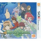 TALES OF THE WORLD REVE UNITIA 3DS JAP