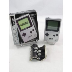 CONSOLE GAMEBOY POCKET ARGENT EURO OCCASION