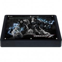 ARCADE STICK TEKKEN 7 HORI PS4 JPN NEW