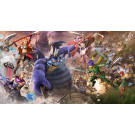 DRAGON QUEST HEROES 2 EDITION EXPLORATEUR D-ONE PS4 FR OCCASION