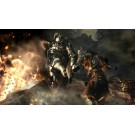DARK SOULS III THE FIRE FADES EDITION PS4 FR OCCASION