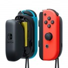 JOY CON AA BATTERY PACK PAIR SWITCH EURO NEW