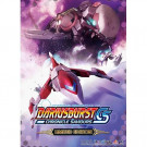 DARIUSBURST CHRONICLE SAVIOURS LIMITED EDITION PSVITA JAP OCCASION
