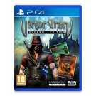 VICTOR VRAN OVERKILL EDITION PS4 UK NEW