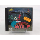 OPERATION WOLF NEC HUCARD NTSC-JPN OCCASION