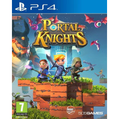 PORTAL KNIGHTS PS4 FR OCCASION