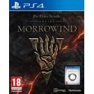 THE ELDER SCROLLS ONLINE MORROWIND PS4 FR NEW