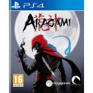 ARAGAMI PS4 UK OCCASION