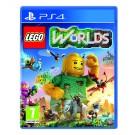 LEGO WORLDS PS4 UK OCCASION