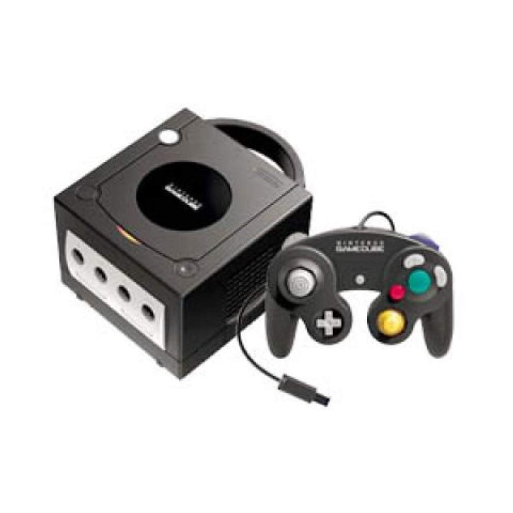 an analysis of the game cube console Console quick links  how powerful was the gamecube  technically-driven discussion and analysis of 3d graphics hardware if you love pixels and transistors .