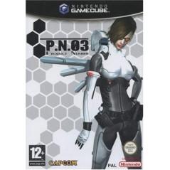 P.N.03 GAMECUBE PAL-EURO OCCASION