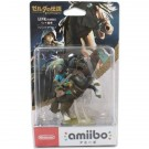 AMIIBO LINK RIDER THE LEGEND OF ZELDA BREATH OF THE WILD JAP NEW