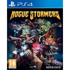 ROGUE STORMERS PS4 EUR OCCASION