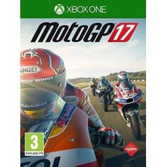 MOTO GP 17 XONE FR NEW