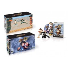 STREET FIGHTER IV EDITION COLLECTOR PS3 FR OCCASION