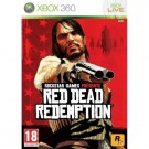 RED DEAD REDEMPTION X360 PAL-FR OCCASION