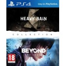 HEAVY RAIN + BEYOND TWO SOULS COLLECTION PS4 VF