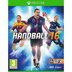 HANDBALL 16 XONE VF